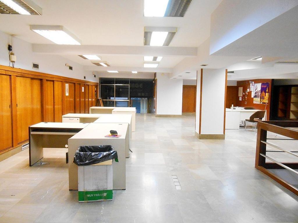 Oficina en alquiler en Lista en Madrid - 358246964