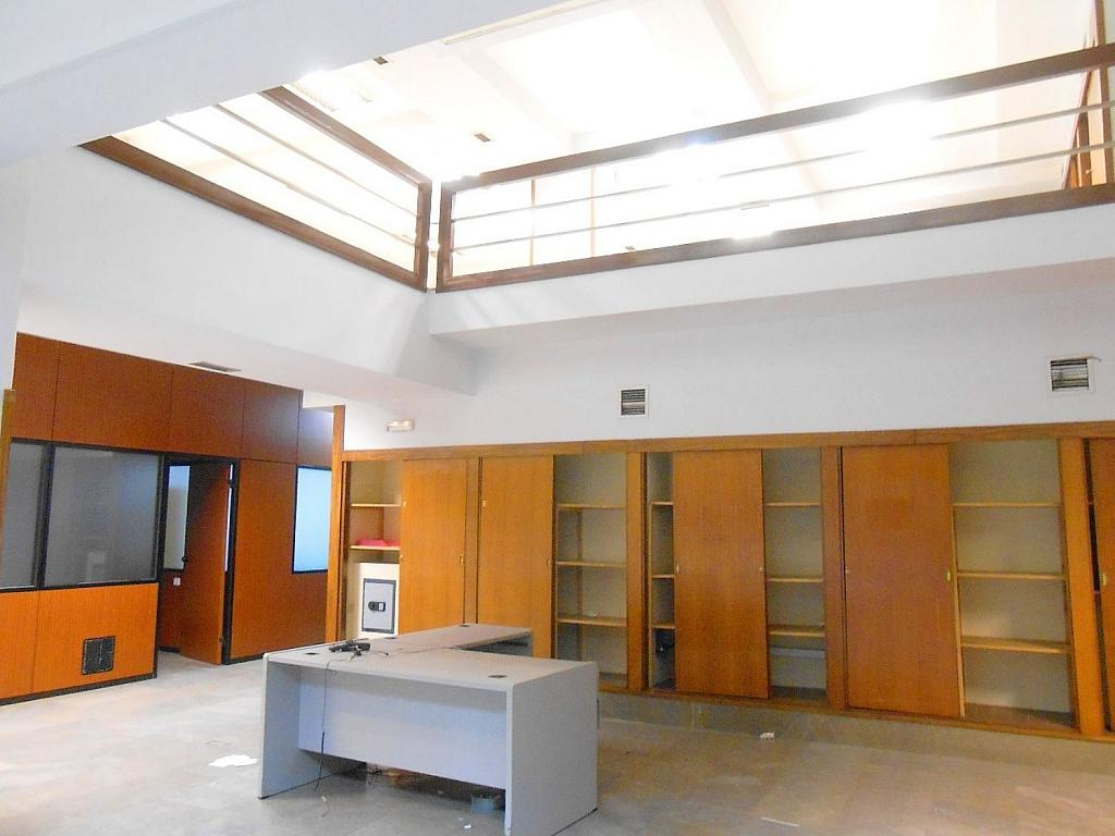 Oficina en alquiler en Lista en Madrid - 358246973