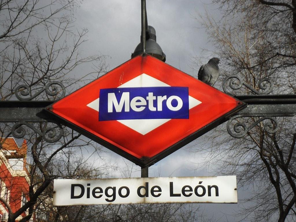 Oficina en alquiler en Lista en Madrid - 358246994