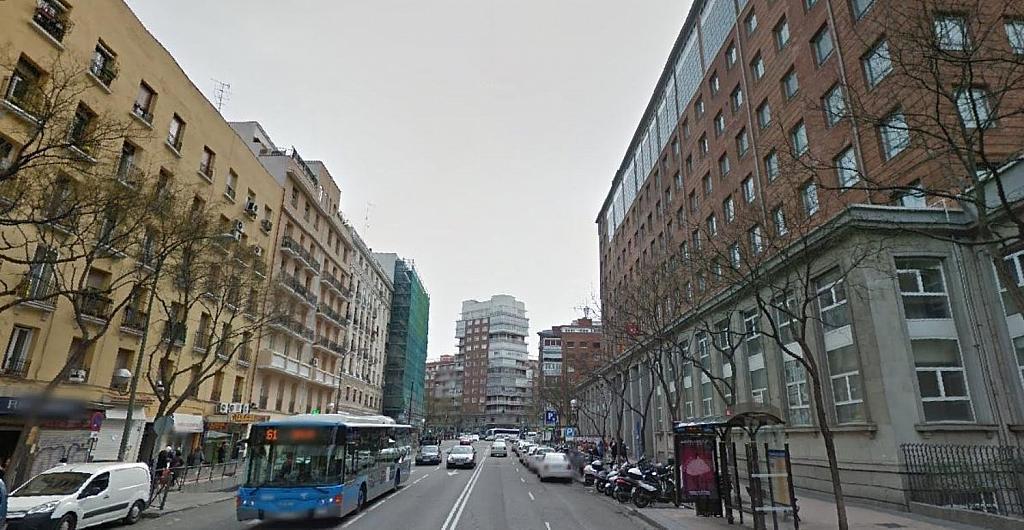 Oficina en alquiler en Lista en Madrid - 358247000