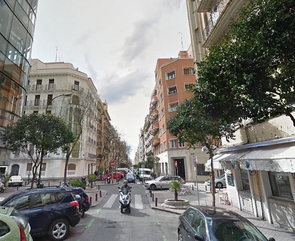 Oficina en alquiler en Lista en Madrid - 358247003