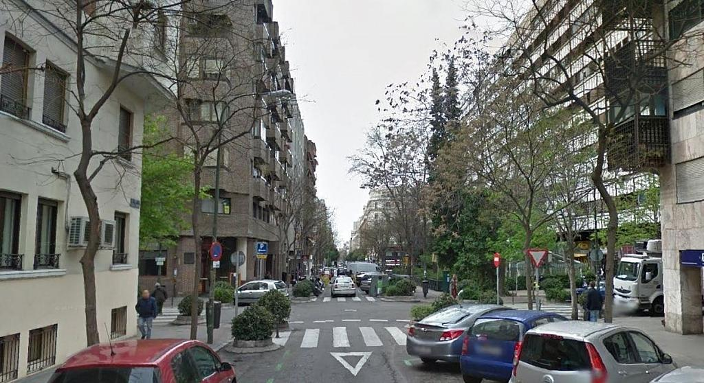Oficina en alquiler en Lista en Madrid - 358247006
