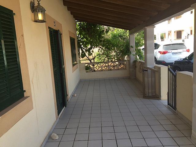 Chalet en alquiler de temporada en calle Bonitol, Rapita (Sa) - 281885533