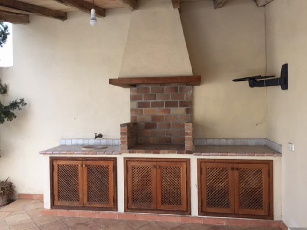 Casa en alquiler de temporada en calle Francesc Xavier Ballester, Campos - 282805787