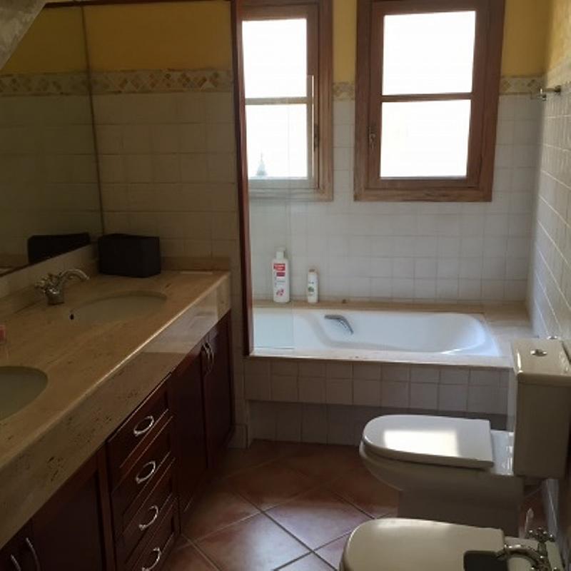 Casa en alquiler de temporada en calle Francesc Xavier Ballester, Campos - 282805800