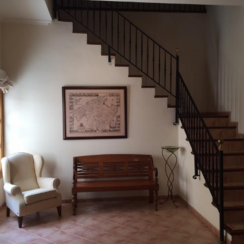 Casa en alquiler de temporada en calle Francesc Xavier Ballester, Campos - 282805801