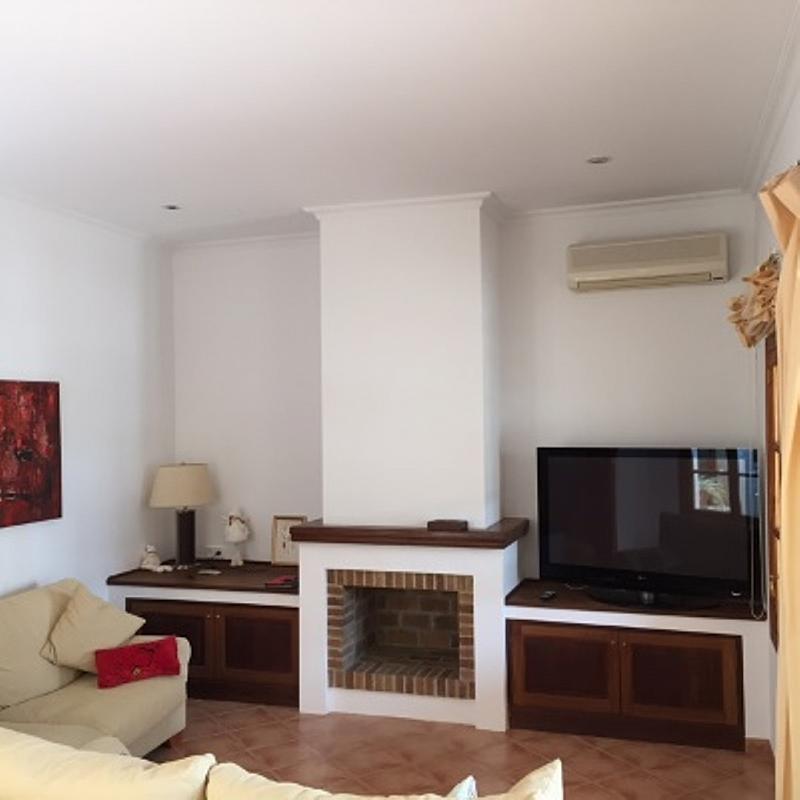 Casa en alquiler de temporada en calle Francesc Xavier Ballester, Campos - 282805803