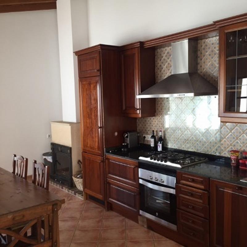 Casa en alquiler de temporada en calle Francesc Xavier Ballester, Campos - 282805808