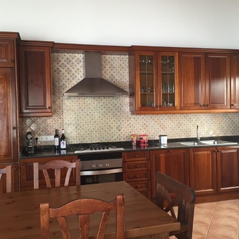 Casa en alquiler de temporada en calle Francesc Xavier Ballester, Campos - 282805812