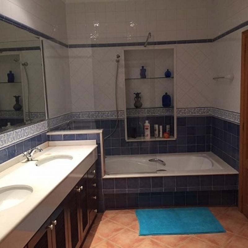 Casa en alquiler de temporada en calle Francesc Xavier Ballester, Campos - 282805816