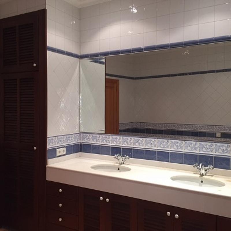 Casa en alquiler de temporada en calle Francesc Xavier Ballester, Campos - 282805818