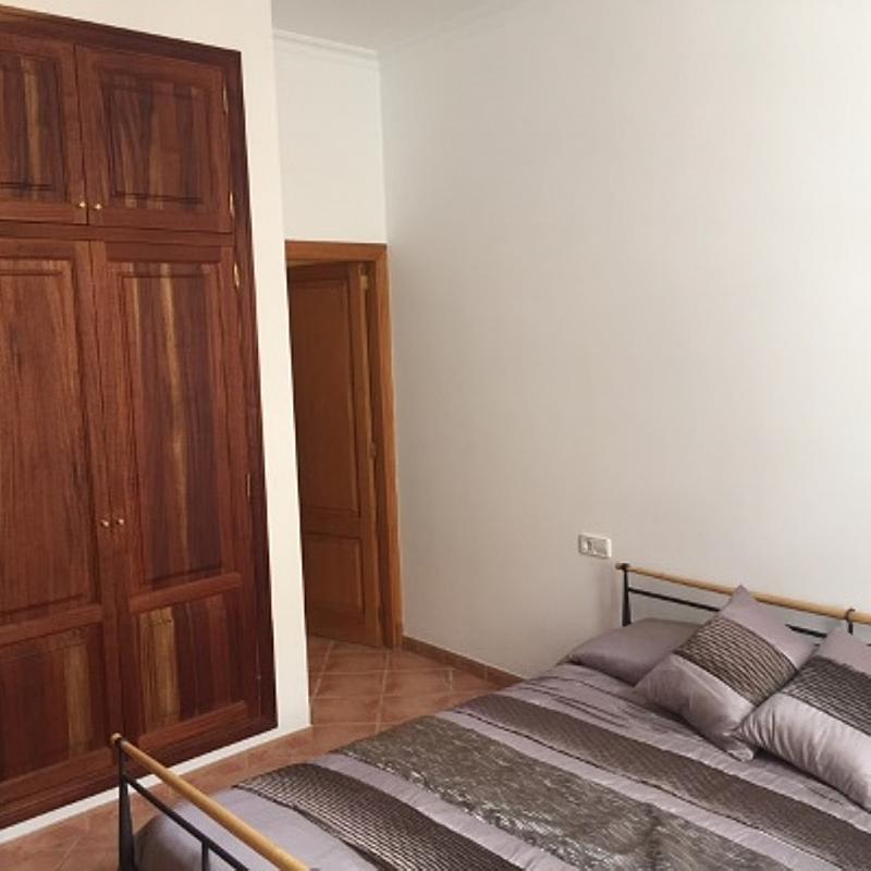 Casa en alquiler de temporada en calle Francesc Xavier Ballester, Campos - 282805820