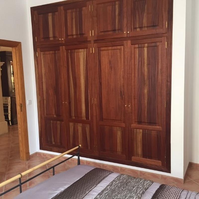 Casa en alquiler de temporada en calle Francesc Xavier Ballester, Campos - 282805822