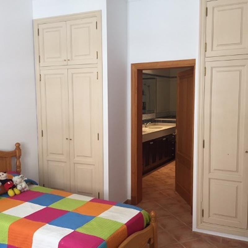 Casa en alquiler de temporada en calle Francesc Xavier Ballester, Campos - 282805824