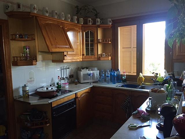 Finca rústica en alquiler en carretera Santanyi, Campos - 300502471