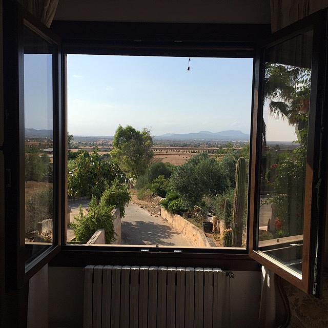 Finca rústica en alquiler en carretera Santanyi, Campos - 300502497