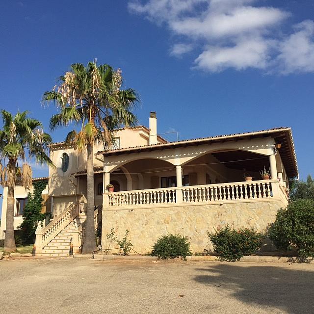 Finca rústica en alquiler en carretera Santanyi, Campos - 300502511