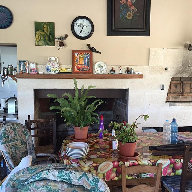 Finca rústica en alquiler en carretera Santanyi, Campos - 300502517