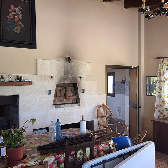 Finca rústica en alquiler en carretera Santanyi, Campos - 300502520