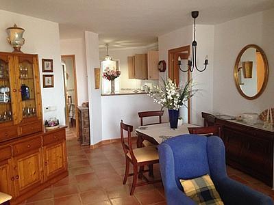 Apartamento en alquiler de temporada en calle Teresa, Colonia de Sant Jordi - 127895160