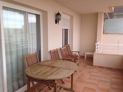 Apartamento en alquiler de temporada en calle Teresa, Colonia de Sant Jordi - 127895162