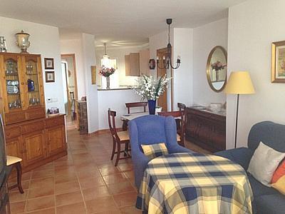 Apartamento en alquiler de temporada en calle Teresa, Colonia de Sant Jordi - 127895163