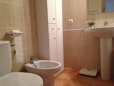 Apartamento en alquiler de temporada en calle Teresa, Colonia de Sant Jordi - 127895167
