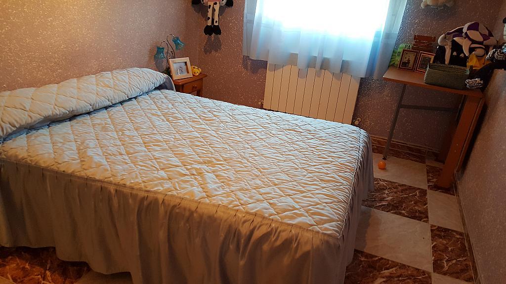 Dormitorio - Chalet en alquiler en calle Avda Encinar, Urb. Encinar del Alberche en Villa del Prado - 325868191