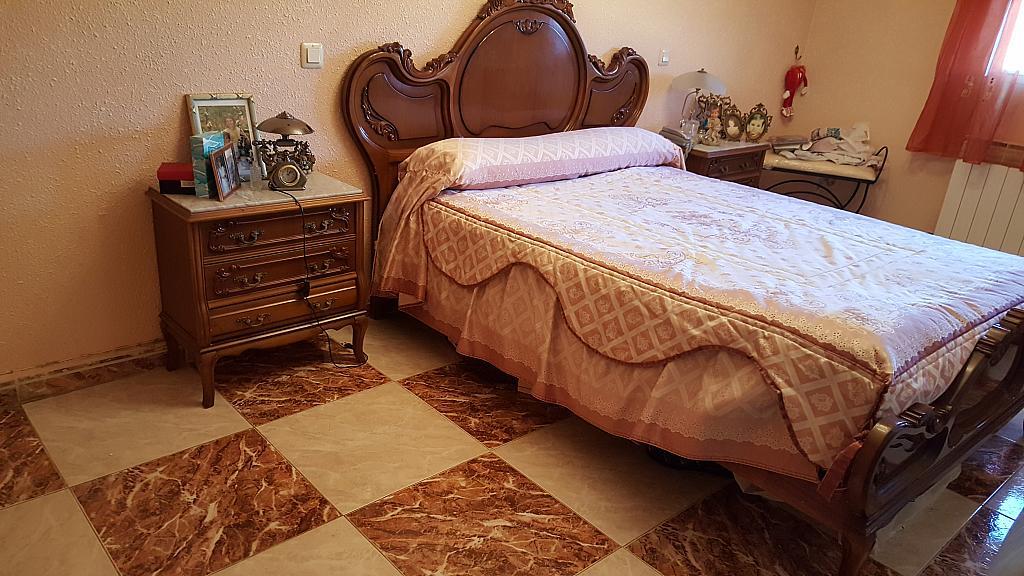 Dormitorio - Chalet en alquiler en calle Avda Encinar, Urb. Encinar del Alberche en Villa del Prado - 325868194