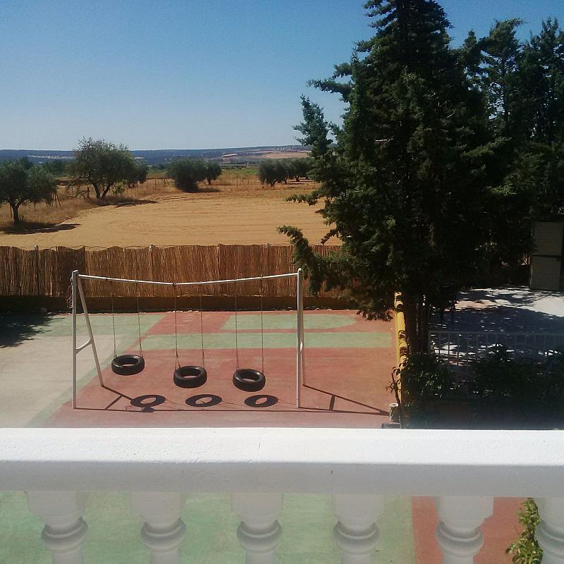 Jardín - Casa rural en alquiler de temporada en carretera Finca, Navalcarnero - 209626596