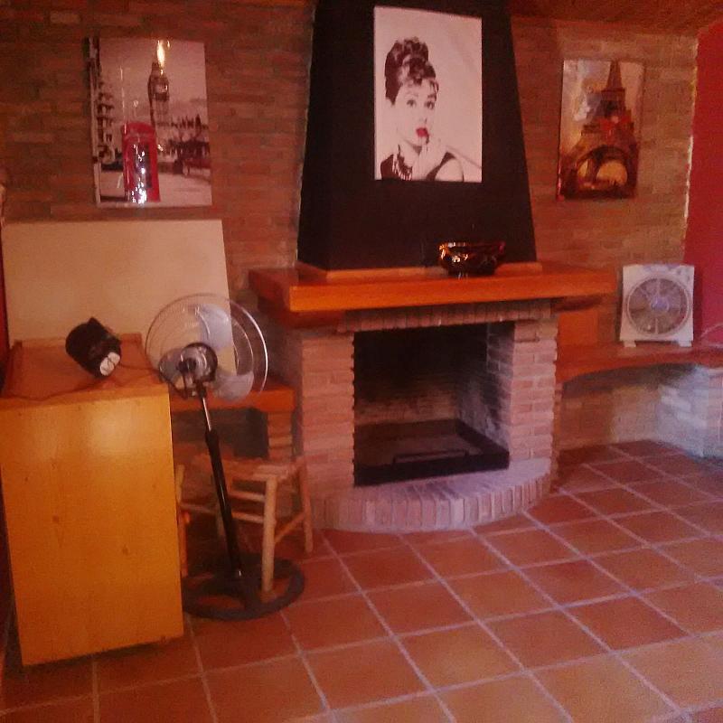Dormitorio - Casa rural en alquiler de temporada en carretera Finca, Navalcarnero - 209626600
