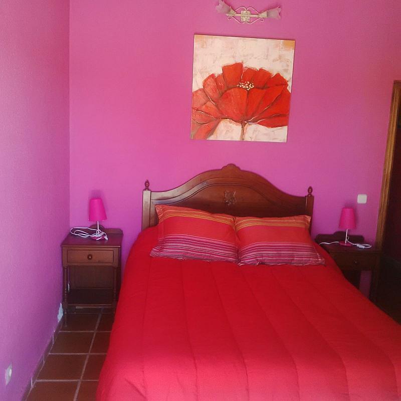 Dormitorio - Casa rural en alquiler de temporada en carretera Finca, Navalcarnero - 209626603