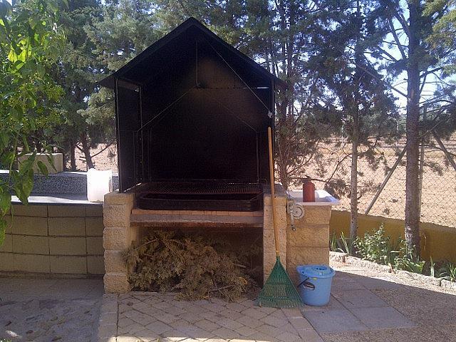 Casa rural en alquiler de temporada en carretera Finca, Navalcarnero - 221041543