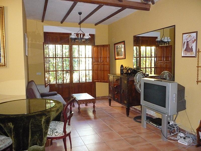 Comedor - Casa rural en alquiler de temporada en carretera Finca, Navalcarnero - 221041545
