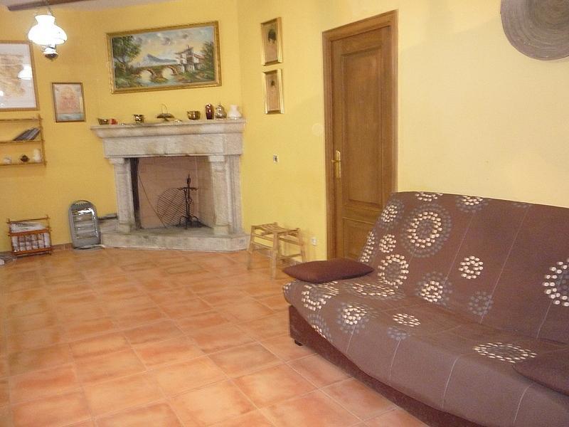 Comedor - Casa rural en alquiler de temporada en carretera Finca, Navalcarnero - 221041547