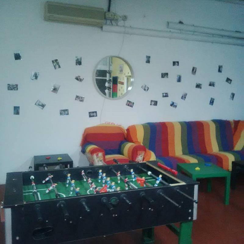 Comedor - Casa rural en alquiler de temporada en carretera Finca, Navalcarnero - 221041550