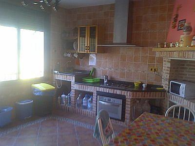 Cocina - Casa rural en alquiler de temporada en carretera Finca, Navalcarnero - 221041569