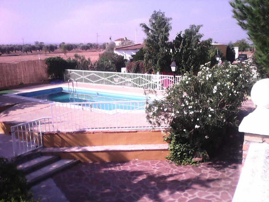Casa rural en alquiler de temporada en carretera Finca, Navalcarnero - 221041574