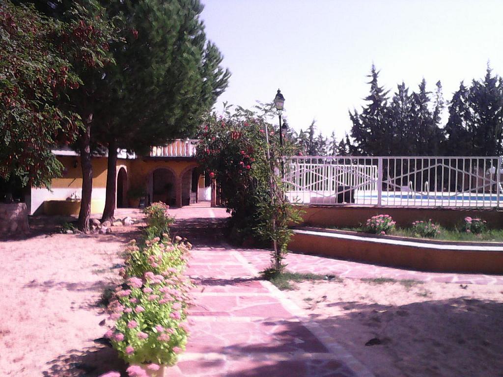 Casa rural en alquiler de temporada en carretera Finca, Navalcarnero - 221041575