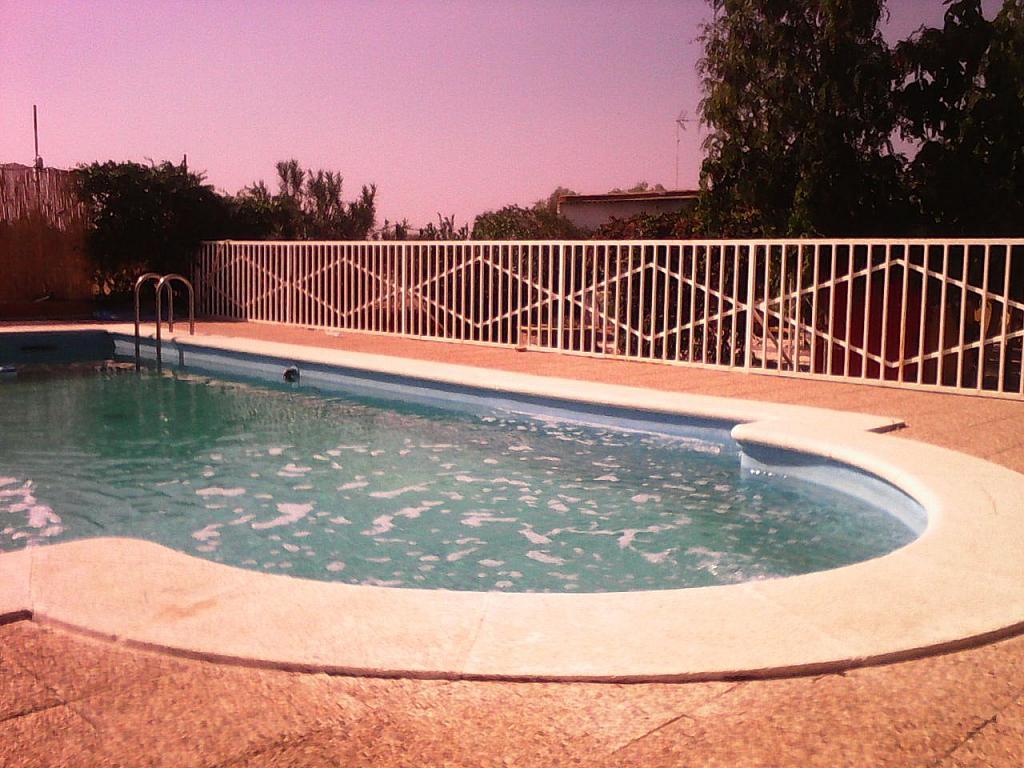 Casa rural en alquiler de temporada en carretera Finca, Navalcarnero - 221041580