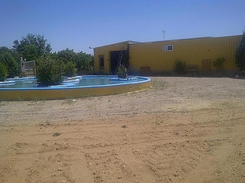 Casa rural en alquiler de temporada en carretera Finca, Navalcarnero - 221041581