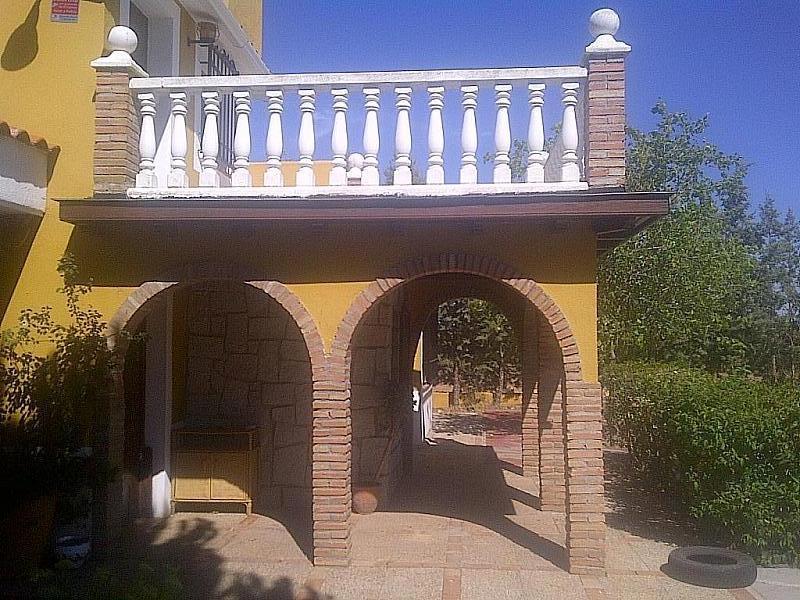 Casa rural en alquiler de temporada en carretera Finca, Navalcarnero - 221041586