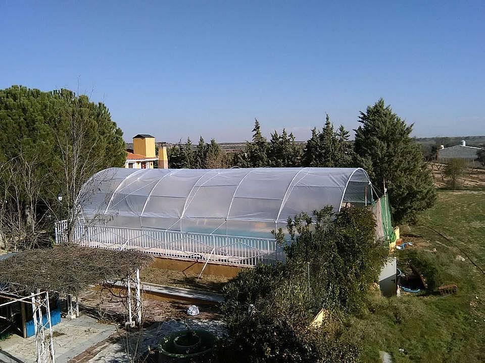 Casa rural en alquiler de temporada en carretera Finca, Navalcarnero - 269434711