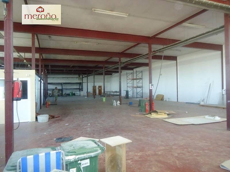 Foto - Nave industrial en alquiler en calle Partida Boch, Crevillent - 287855562