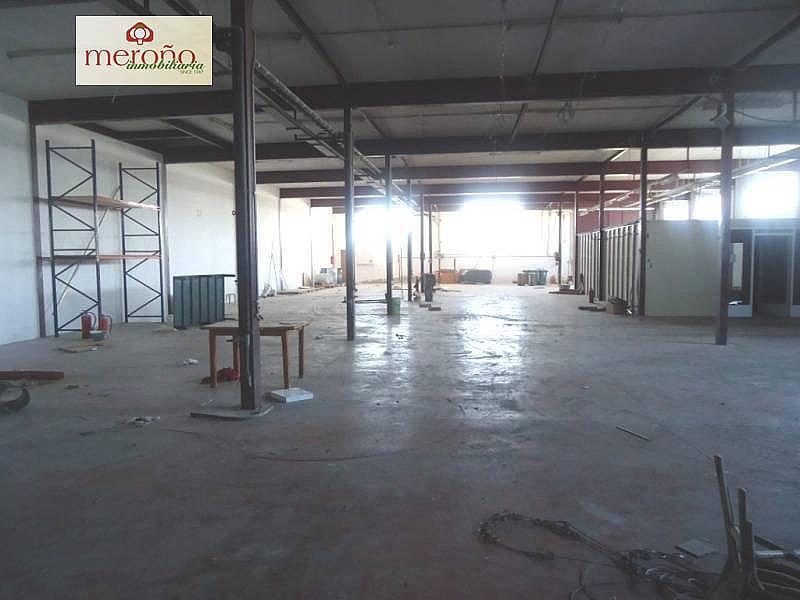 Foto - Nave industrial en alquiler en calle Partida Boch, Crevillent - 287855568