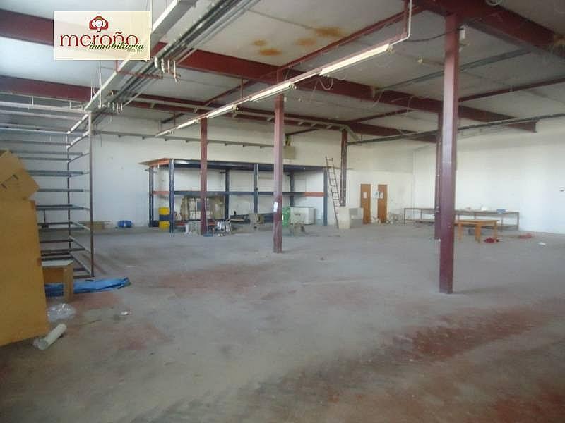 Foto - Nave industrial en alquiler en calle Partida Boch, Crevillent - 287855574