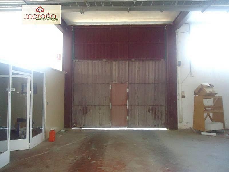 Foto - Nave industrial en alquiler en calle Partida Boch, Crevillent - 287855586
