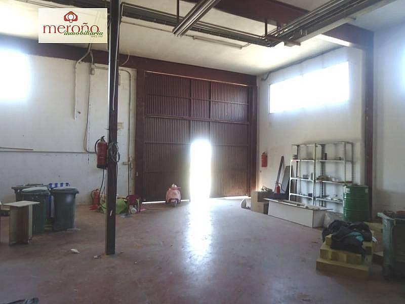 Foto - Nave industrial en alquiler en calle Partida Boch, Crevillent - 287855589