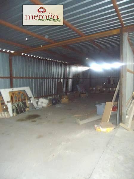 Foto - Nave industrial en alquiler en calle Partida Boch, Crevillent - 287855592