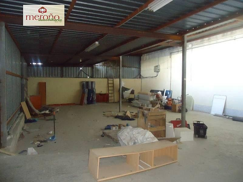 Foto - Nave industrial en alquiler en calle Partida Boch, Crevillent - 287855595